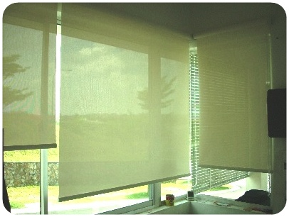 roller blind supplier in Puchong PJ KL Malaysia