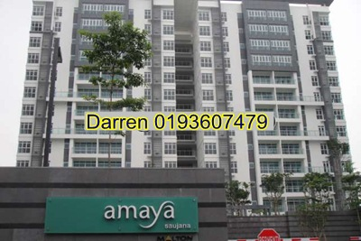 Amaya_Saujana_for_Rent