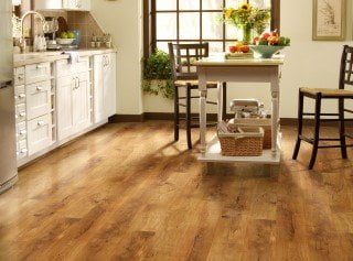 Laminate Flooring Supplier Installer (mobile)