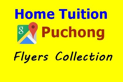 Home Tuition Puchong