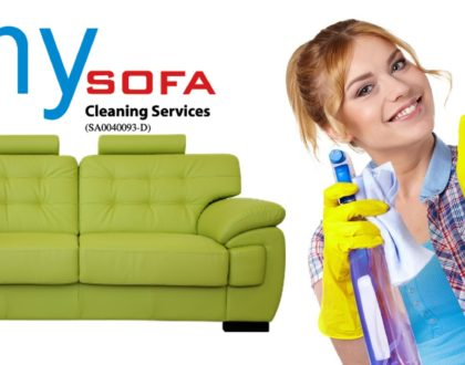 Sofa Cleaning Services Klang Valley