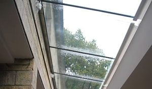 Glass Roofing Puchong 2