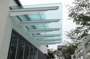 Glass Roofing Puchong 5