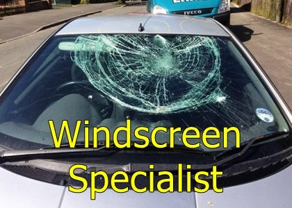 Windscreen Specialist Puchong Sunway Replace
