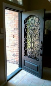 Door Iron Works Puchong 4