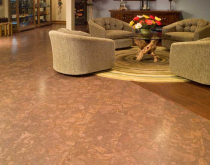 Vinly Flooring Supplier