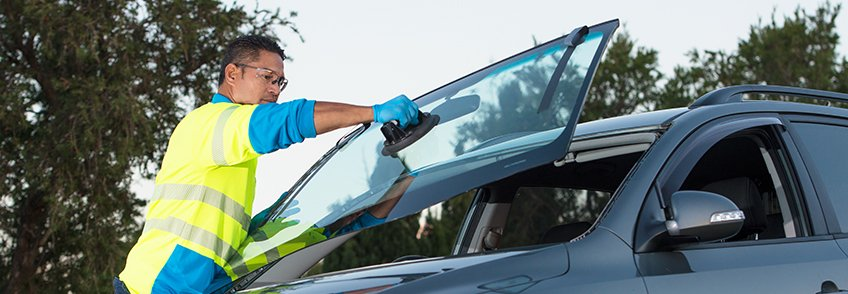 Windscreen Specialist Puchong Sunway Repair