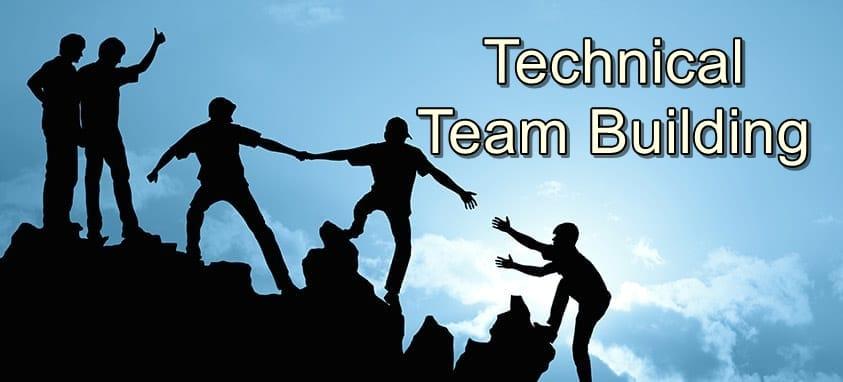 Technical Team Building Kuala Lumpur