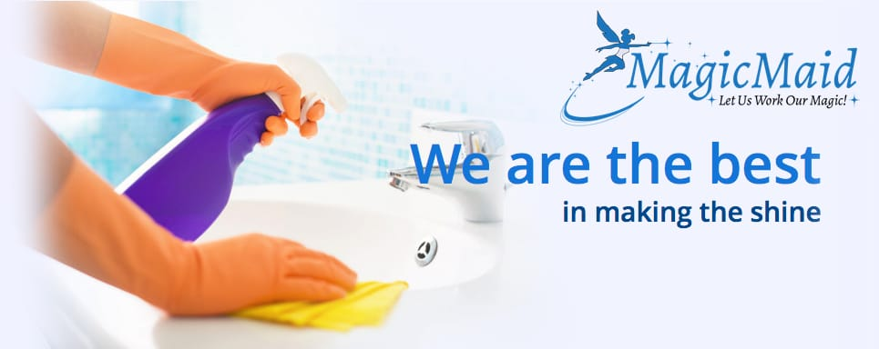 Part Time Maid Cleaning Services Kuala Lumpur Kl Banner